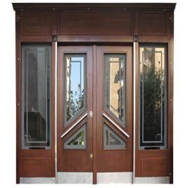 Bina Kapısı 02