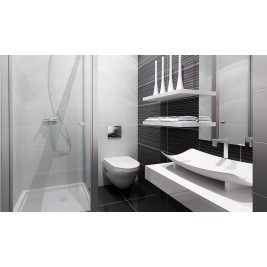 Banyo Dolabı 02