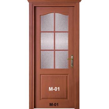 Amerikan Oda Kapısı M01