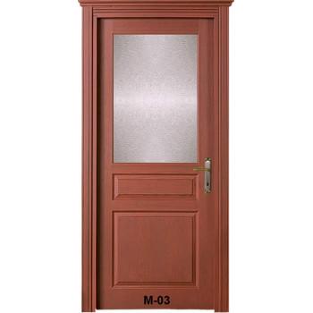 Amerikan Oda Kapısı M10