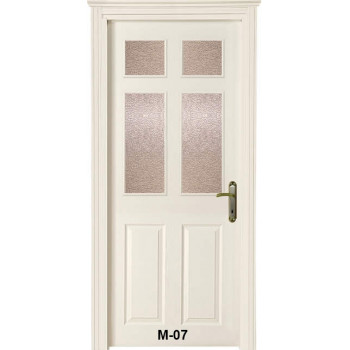 Amerikan Oda Kapısı M07