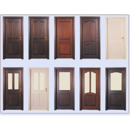 Oda Kapısı 05