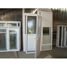 PVC Kapılar 3