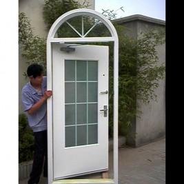 PVC Kapılar 4