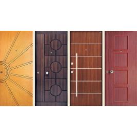 Çelik Kapı 02