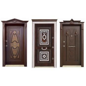 Çelik kapı 003
