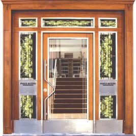 Bina Kapısı 03