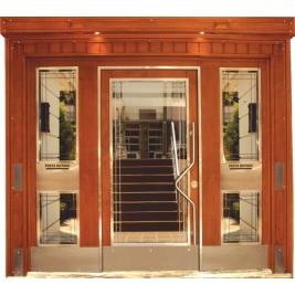 Bina Kapısı 04