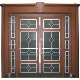 Bina Kapısı 07