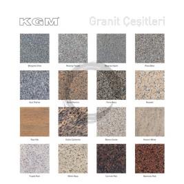 Granit Mermer 03