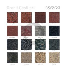 Granit Mermer 02
