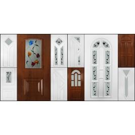 PVC Kapılar 6