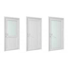 PVC Kapılar 8