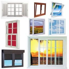 PVC Pencere Sistemleri5